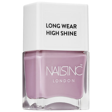 NAILS INC. Long Wear Cambridge Grove Nail Polish