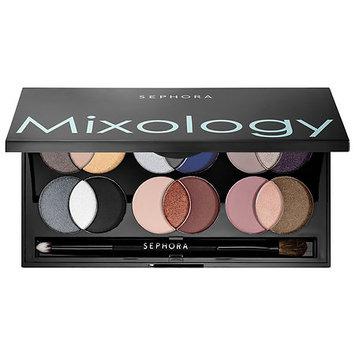 SEPHORA COLLECTION Mixology Eyeshadow Palette