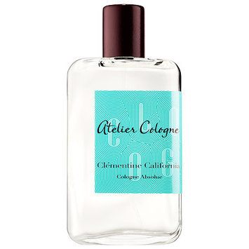 Atelier Cologne Clementine California Cologne Absolue Pure Perfume