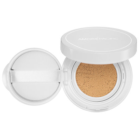 AmorePacific Color Control Cushion Compact Broad Spectrum SPF 50+ 204 Light/Medium Yellow 0.17 oz/ 5 g