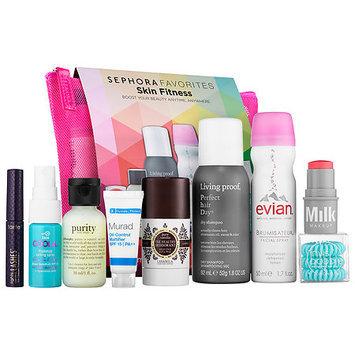 Sephora Favorites Skin Fitness Kit
