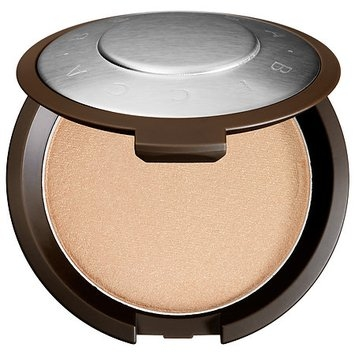 BECCA Shimmering Skin Perfector® Pressed Highlighter Prosecco Pop 0.28 oz/ 8.5 mL