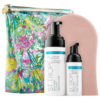 St. Tropez Tanning Essentials St. Tropez x Lilly Pulitzer The Ultimate Escape Kit