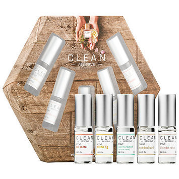 CLEAN Reserve Perfumer's Layer Collection