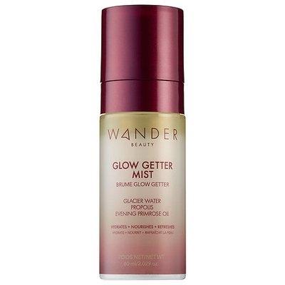 Wander Beauty Glow Getter Mist