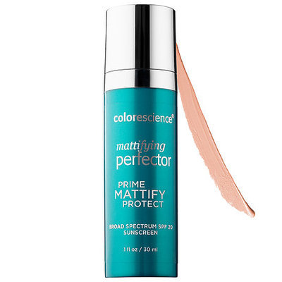 Colorescience Mattifying Perfector Broad Spectrum SPF 20 1 oz/ 30 mL