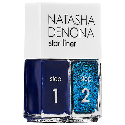 Natasha Denona Star Liner Blue 0.134 oz/ 4 mL