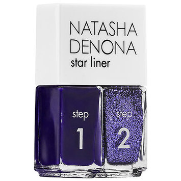 Natasha Denona Star Liner Dark Violet 0.134 oz/ 4 mL