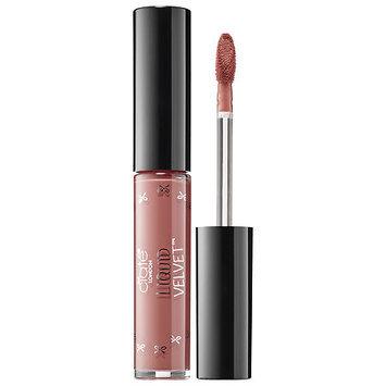 Ciate London Liquid Velvet(TM) - Moisturizing Matte Liquid Lipstick Bitter Sweet 0.22 oz/ 6.5 mL