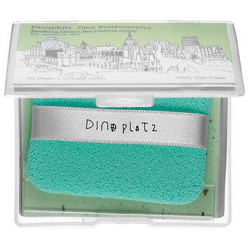 Too Cool For School Dinoplatz Dear Brachiosaurus Blotting Paper Green Tea 50 Sheets