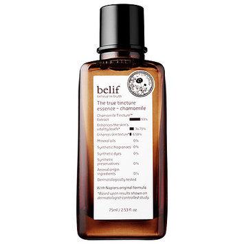 belif The True Tincture Essence - Chamomile 2.53 oz/ 75 mL
