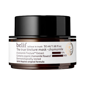 belif The True Tincture Mask - Chamomile 1.68 oz/ 50 mL