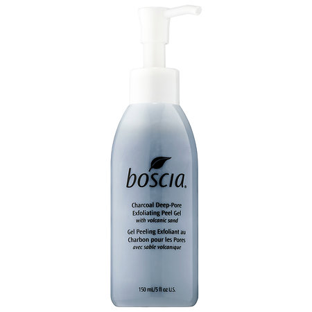 boscia Charcoal Deep Pore Exfoliating Peel Gel
