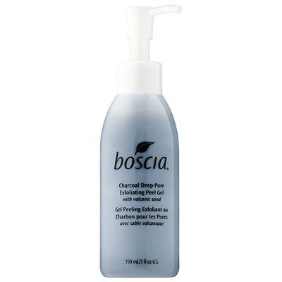 boscia Charcoal Deep Pore Exfoliating Peel Gel