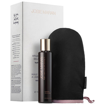 Josie Maran Argan Liquid Gold Self-Tanning Oil Juicy Mango 4.3 oz/ 129 mL