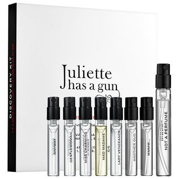 Juliette Has a Gun Wardrobe Discovery Kit