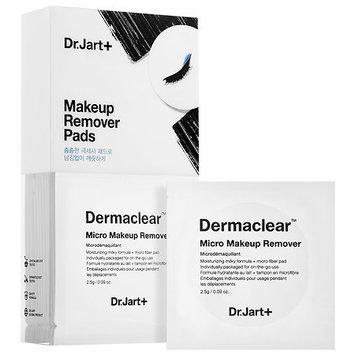 Dr. Jart+ Dermaclear(TM) Micro Makeup Remover Pads 20 x 0.09 oz/2.56 g Pads