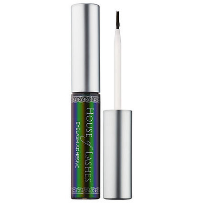 SEPHORA COLLECTION House of Lashes(R) Eyelash Adhesive Black 0.14 oz/ 4 mL