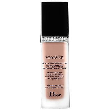 Dior Diorskin Forever Perfect Makeup Foundation Broad Spectrum 35