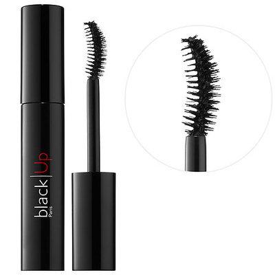 Black Up Mascara Revolutionary Ultra Volume, Length & Curl Mascara
