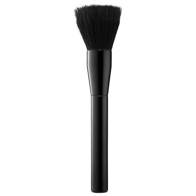 Black Up Light Coverage Foundation Brush