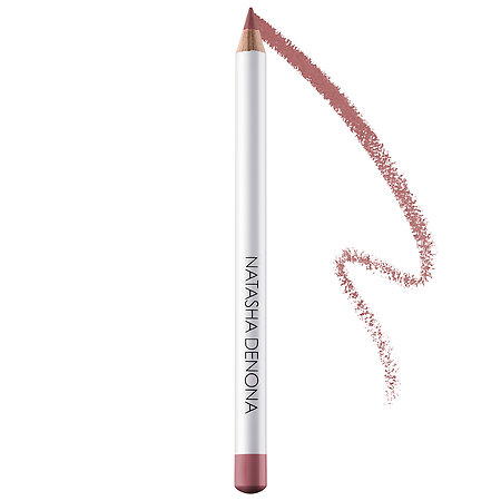 Natasha Denona Lip Liner Pencil L3 Rose 0.04 oz/ 1.14 g