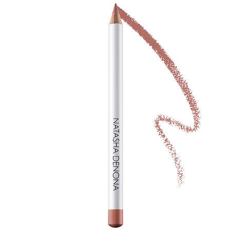 Natasha Denona Lip Liner Pencil L2 Medium Natural 0.04 oz/ 1.14 g