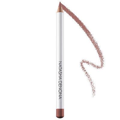 Natasha Denona Lip Liner Pencil L4 Natural Plum 0.04 oz/ 1.14 g