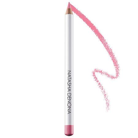 Natasha Denona Lip Liner Pencil L8 Pink 0.04 oz/ 1.14 g