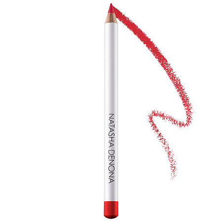 Natasha Denona Lip Liner Pencil L16 Cherry 0.04 oz/ 1.14 g