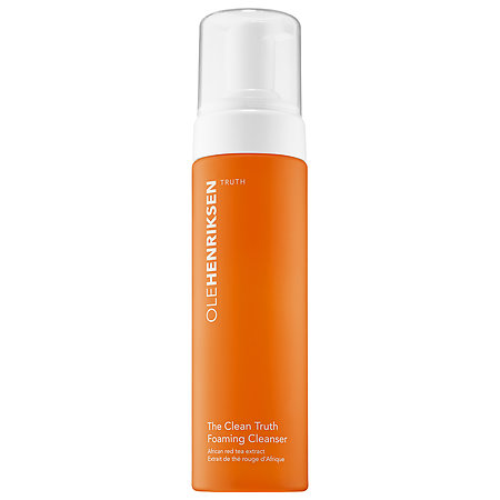 Ole Henriksen The Clean Truth(TM) Foaming Cleanser 7 oz/ 200 mL