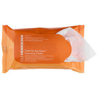 OLEHENRIKSEN Truth(TM) On the Glow Cleansing Cloths 10 facial cleansing cloths