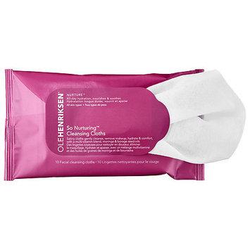 Ole Henriksen So Nurturing(TM) Cleansing Cloths 10 facial cleansing cloths