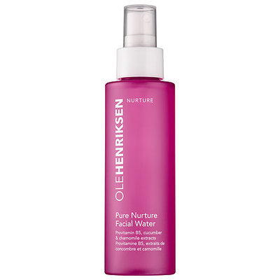 Ole Henriksen Pure Nurture(TM) Facial Water 4 oz/ 120 mL