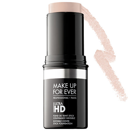 MAKE UP FOR EVER Ultra HD Invisible Cover Stick Foundation 0.44 oz/ 12.5 g