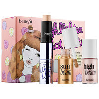 Benefit Cosmetics Highlighter Hotshots