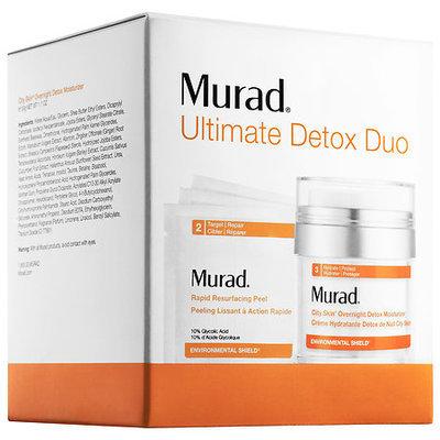 Murad Ultimate Detox Duo