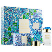 AERIN Mediterranean Honeysuckle Gift Set