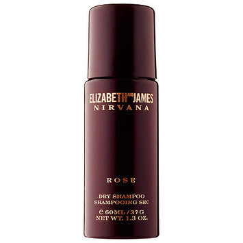 Elizabeth and James Nirvana Rose Dry Shampoo 1.3 oz/ 38 mL