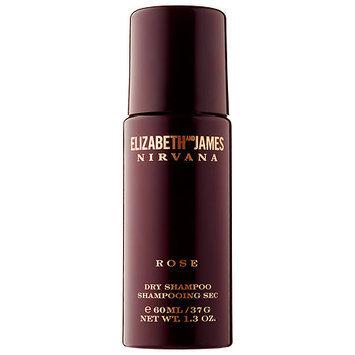 Elizabeth and James Nirvana Rose Dry Shampoo 1.3 oz/ 38 mL