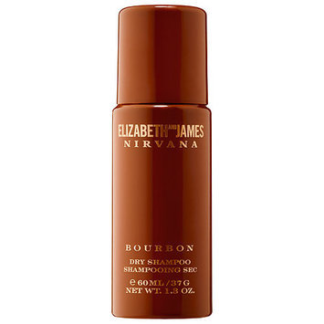 Elizabeth and James Nirvana Bourbon Dry Shampoo 1.3 oz/ 38 mL