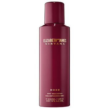 Elizabeth and James Nirvana Rose Dry Shampoo