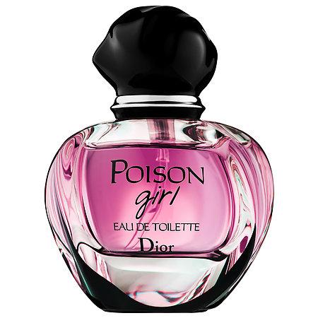 Dior Poison Girl Eau de Toilette Spray