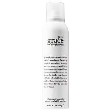 philosophy Pure Grace Dry Shampoo 4.3 oz/ 122 g
