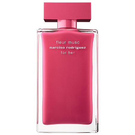 Narciso Rodriguez for her Fleur Musc 3.3 oz/ 100 mL Eau de Parfum Spray