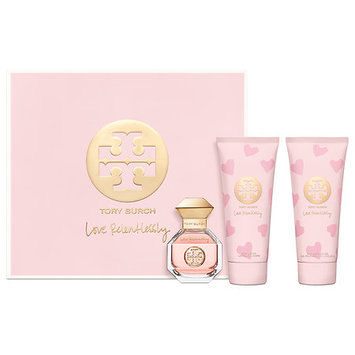 Tory Burch Love Relentlessly Gift Set