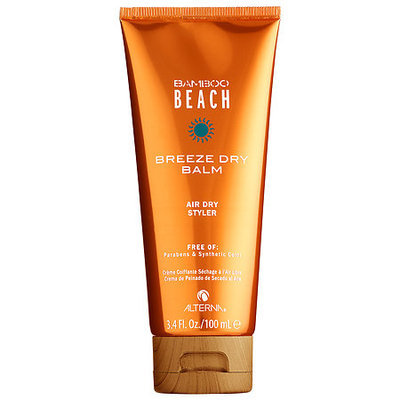ALTERNA Haircare Bamboo Beach Ocean Waves Breeze Dry Balm 3.4 oz/ 100 mL
