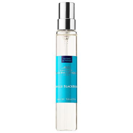 Comptoir Sud Pacifique Vanille Blackberry Travel Spray 0.33 oz/ 10 mL Eau de Toilette Spray