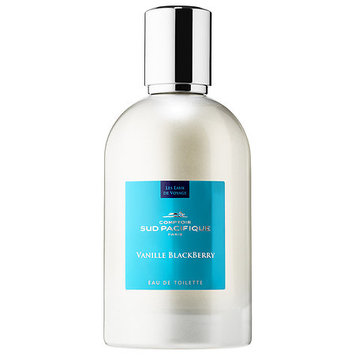 Comptoir Sud Pacifique Vanille Blackberry 3.3 oz/ 100 mL Eau de Toilette Spray