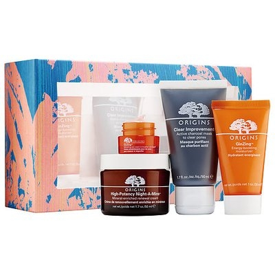 Origins Day & Night Refreshers Kit